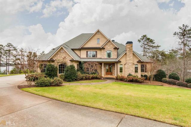 5492 Key Pt, Gainesville, GA 30504 (MLS #8300398) :: Anderson & Associates