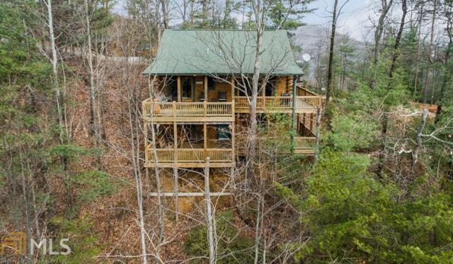 255 Mountain View Rd, Ellijay, GA 30540 (MLS #8300518) :: Anderson & Associates