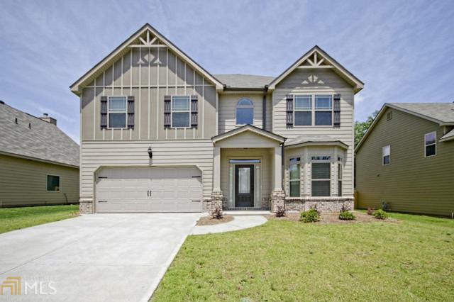 625 Emporia Loop #8, Mcdonough, GA 30253 (MLS #8301566) :: Bonds Realty Group Keller Williams Realty - Atlanta Partners
