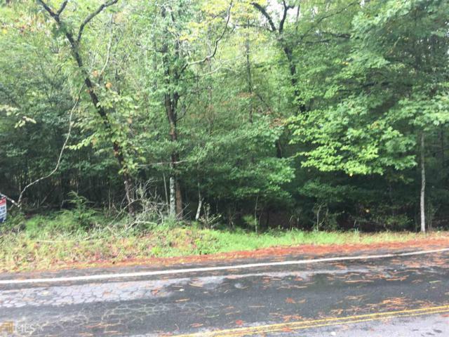 1487 Newel, East Ellijay, GA 30540 (MLS #8302347) :: Anderson & Associates