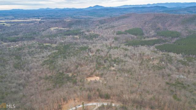 0 Little Eagle Mountain #6, Clarkesville, GA 30523 (MLS #8302426) :: Anderson & Associates