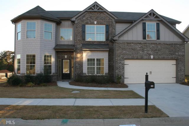 3439 In Bloom Way Lot 4, Auburn, GA 30011 (MLS #8302808) :: Bonds Realty Group Keller Williams Realty - Atlanta Partners