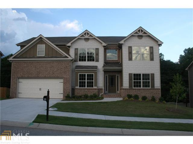 3419 In Bloom Way, Auburn, GA 30011 (MLS #8302832) :: Bonds Realty Group Keller Williams Realty - Atlanta Partners