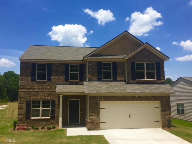 11236 Wind Ridge Dr #134, Hampton, GA 30228 (MLS #8302896) :: Bonds Realty Group Keller Williams Realty - Atlanta Partners