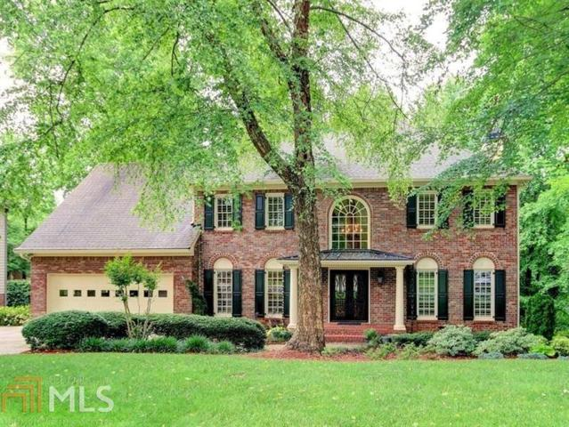 4246 N Mountain Rd, Marietta, GA 30066 (MLS #8303283) :: Bonds Realty Group Keller Williams Realty - Atlanta Partners
