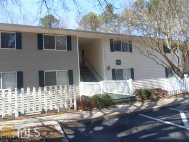 1412 Foxhall Ln Unit 8, Atlanta, GA 30316 (MLS #8303555) :: Keller Williams Realty Atlanta Partners