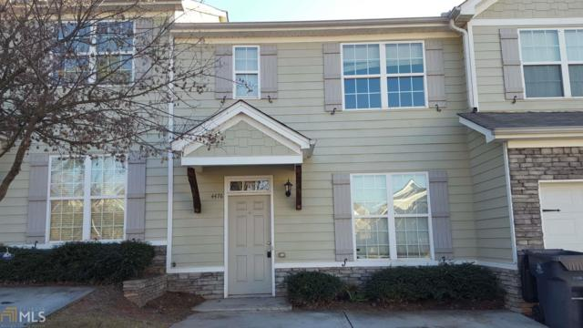 4476 Highwood Park, East Point, GA 30344 (MLS #8303572) :: Keller Williams Realty Atlanta Partners