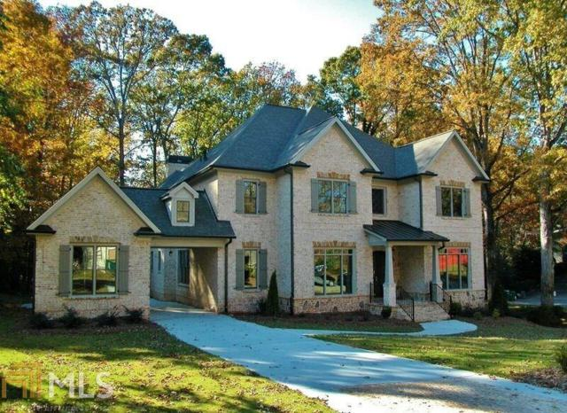 1323 Manget Way, Atlanta, GA 30338 (MLS #8304085) :: Anderson & Associates