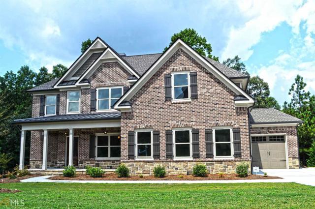 821 Coopers Ridge Path #53, Grayson, GA 30017 (MLS #8304365) :: Bonds Realty Group Keller Williams Realty - Atlanta Partners