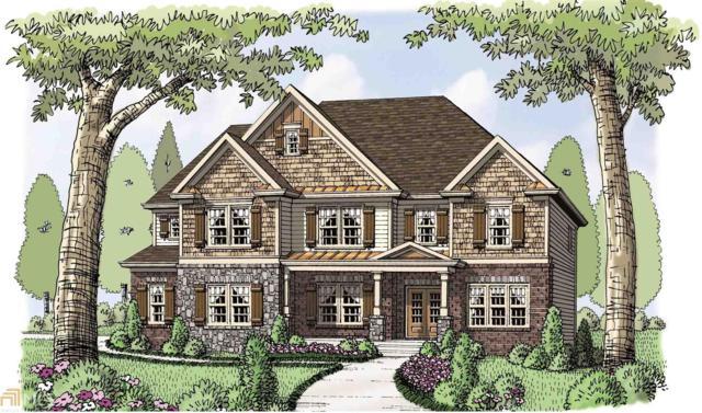 922 Heritage Post Ln #55, Grayson, GA 30017 (MLS #8304374) :: Bonds Realty Group Keller Williams Realty - Atlanta Partners