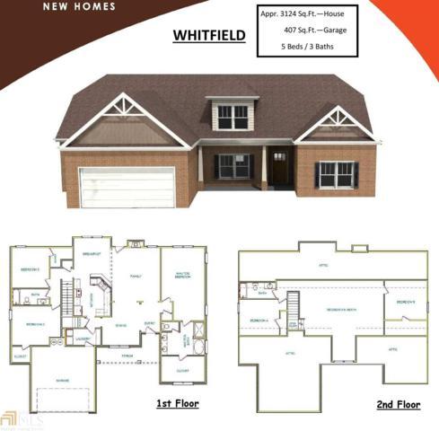 284 Arborview Dr, Mcdonough, GA 30252 (MLS #8304394) :: Anderson & Associates