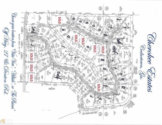 0 Cherokee Estates Dr, Cedartown, GA 30125 (MLS #8304482) :: Anderson & Associates