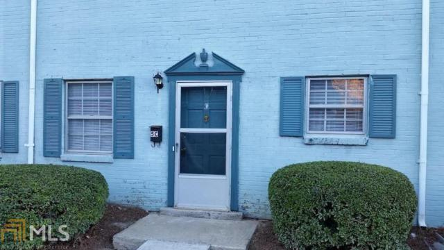4701 Flat Shoals, Union City, GA 30291 (MLS #8304958) :: Keller Williams Realty Atlanta Partners