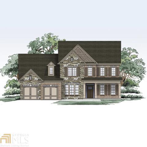 3489 Lily Magnolia Ct, Buford, GA 30519 (MLS #8305385) :: Bonds Realty Group Keller Williams Realty - Atlanta Partners
