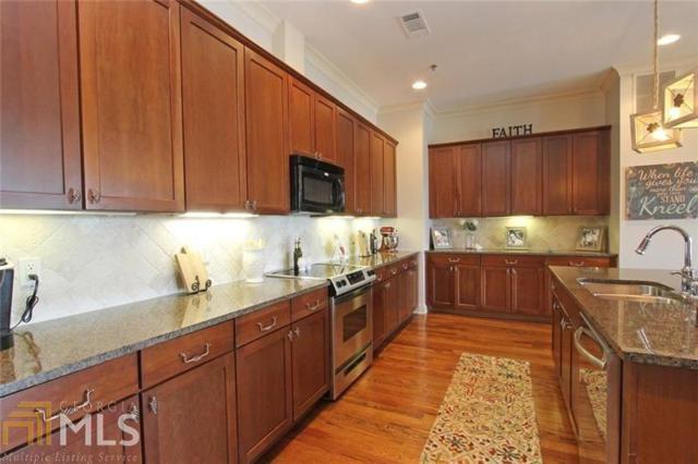 360 Chambers St #402, Woodstock, GA 30188 (MLS #8305402) :: Bonds Realty Group Keller Williams Realty - Atlanta Partners