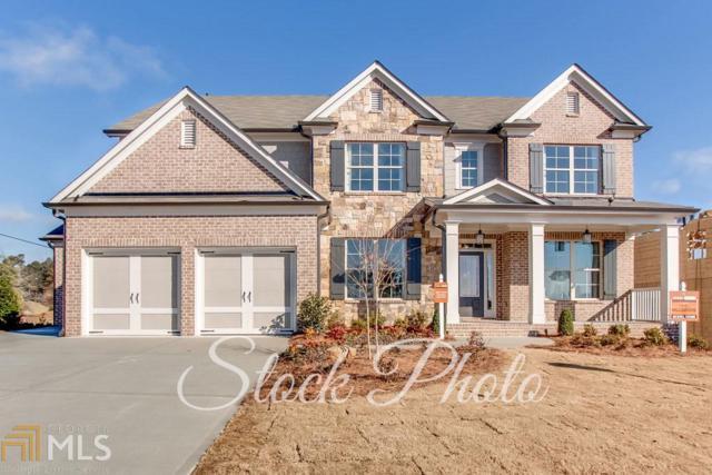 3383 Laurel Leaf Way, Buford, GA 30519 (MLS #8305493) :: Bonds Realty Group Keller Williams Realty - Atlanta Partners
