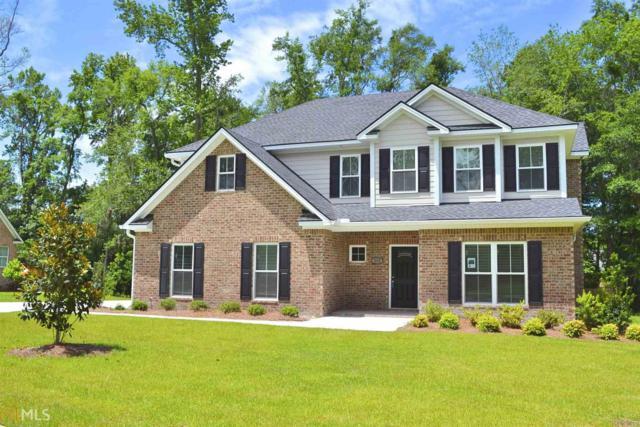 152 Sweetwater Cir, Rincon, GA 31326 (MLS #8305579) :: Buffington Real Estate Group