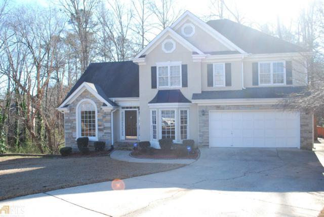 635 Emerald Pkwy, Sugar Hill, GA 30518 (MLS #8305821) :: Keller Williams Realty Atlanta Partners