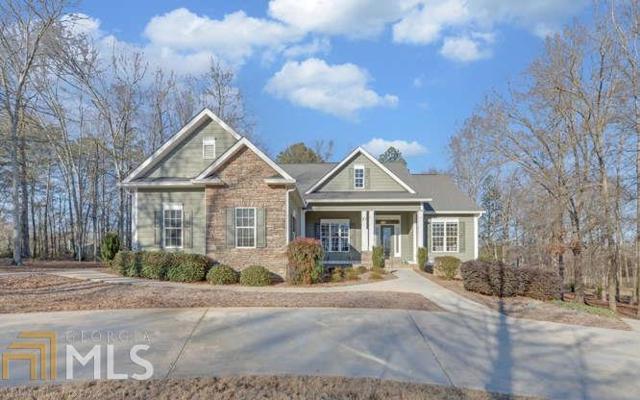 47 Azalea Dr, Hartwell, GA 30643 (MLS #8305966) :: Keller Williams Realty Atlanta Partners