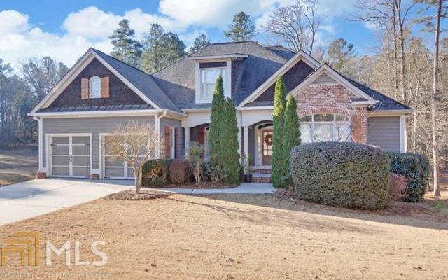 361 Bear Creek Ln, Bogart, GA 30622 (MLS #8306249) :: Anderson & Associates