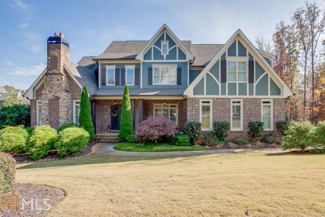 2164 Northern Oak Dr, Braselton, GA 30517 (MLS #8307013) :: Bonds Realty Group Keller Williams Realty - Atlanta Partners