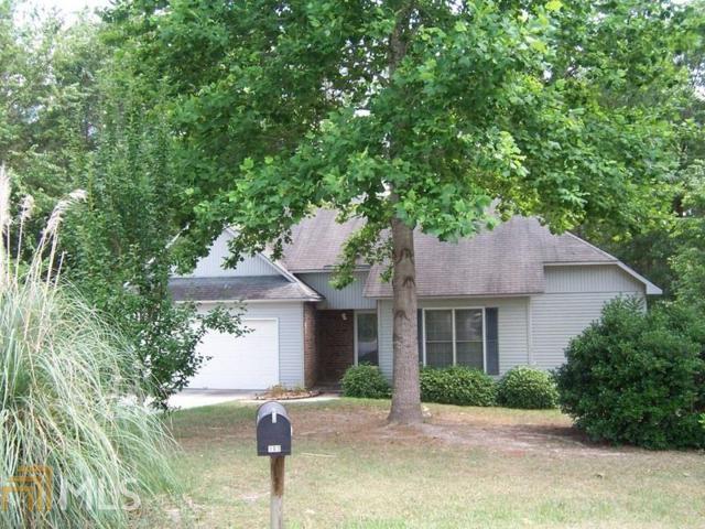 107 Edgewater, Statesboro, GA 30461 (MLS #8307021) :: Bonds Realty Group Keller Williams Realty - Atlanta Partners