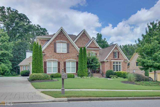 2201 Hunters Green Dr, Lawrenceville, GA 30043 (MLS #8307378) :: Anderson & Associates