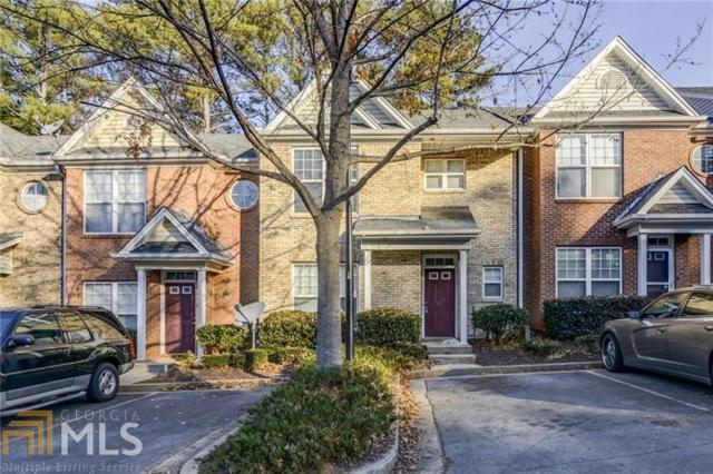 3816 Austin Park Ln, Decatur, GA 30032 (MLS #8307460) :: Bonds Realty Group Keller Williams Realty - Atlanta Partners