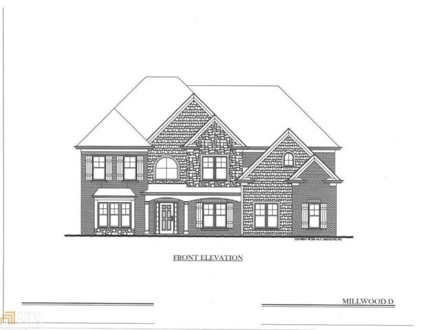 116 Chorley Run Lot 6, Stockbridge, GA 30281 (MLS #8307575) :: Bonds Realty Group Keller Williams Realty - Atlanta Partners