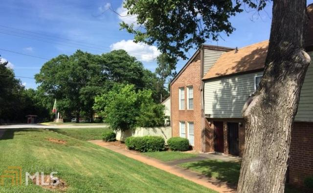 3156 Nectarine Cir, Decatur, GA 30034 (MLS #8308809) :: Keller Williams Realty Atlanta Partners