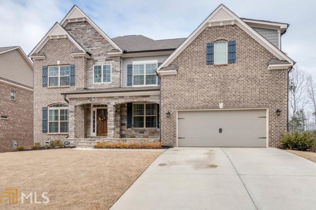 3971 Crimson Ridge Way, Buford, GA 30518 (MLS #8309226) :: Bonds Realty Group Keller Williams Realty - Atlanta Partners