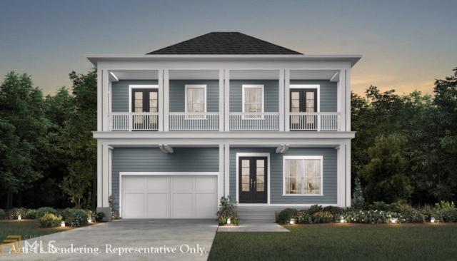 330 Braeden Way, Alpharetta, GA 30009 (MLS #8309344) :: Keller Williams Realty Atlanta Partners