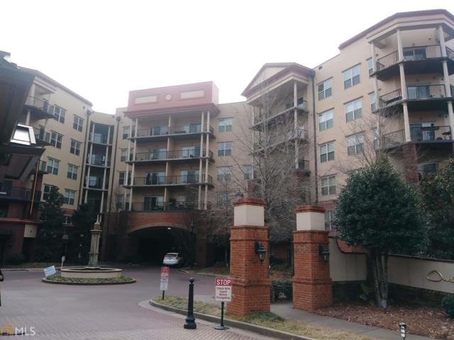 200 River Vista Dr Unit 602, Atlanta, GA 30339 (MLS #8309502) :: Keller Williams Realty Atlanta Partners
