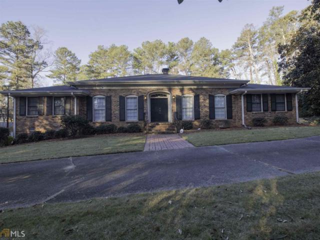 5660 Lake Forrest, Atlanta, GA 30342 (MLS #8309738) :: Keller Williams Atlanta North