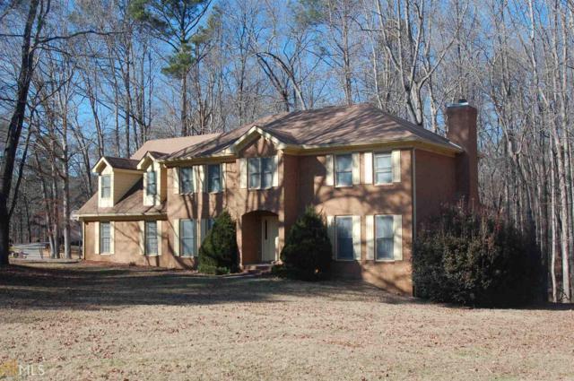 105 Largo Cir, Fayetteville, GA 30214 (MLS #8309795) :: Anderson & Associates