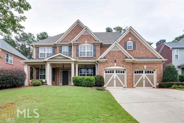4750 S Heathcliff Way #254, Cumming, GA 30041 (MLS #8310007) :: Keller Williams Atlanta North