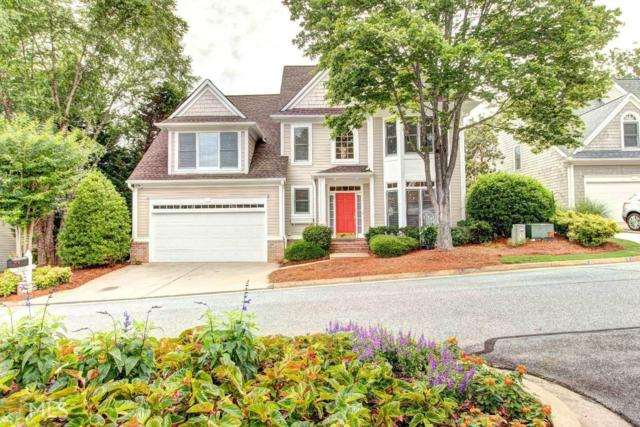 3460 Marina Crest Dr #317, Gainesville, GA 30506 (MLS #8310011) :: Anderson & Associates
