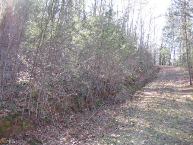 14 Wynngate, Dillard, GA 30537 (MLS #8310057) :: Rettro Group