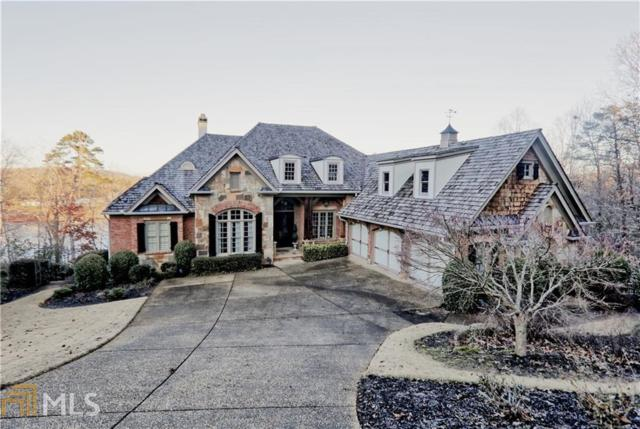 494 River Overlook Rd, Dawsonville, GA 30534 (MLS #8310105) :: Bonds Realty Group Keller Williams Realty - Atlanta Partners