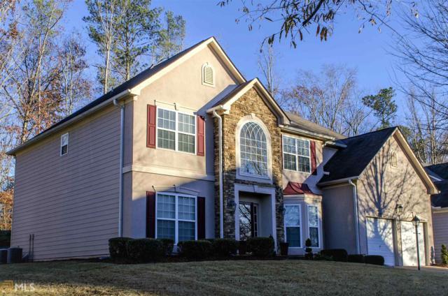 7651 Waterlace Dr, Fairburn, GA 30213 (MLS #8310320) :: Bonds Realty Group Keller Williams Realty - Atlanta Partners