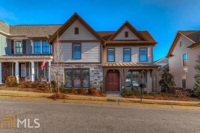 185 Fowler St, Woodstock, GA 30188 (MLS #8310445) :: Bonds Realty Group Keller Williams Realty - Atlanta Partners