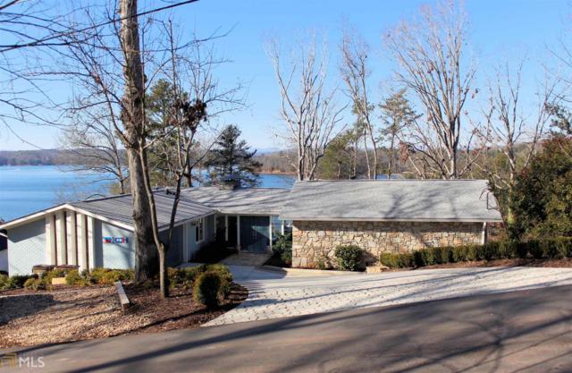4260 Twin Rivers, Gainesville, GA 30504 (MLS #8311075) :: Bonds Realty Group Keller Williams Realty - Atlanta Partners