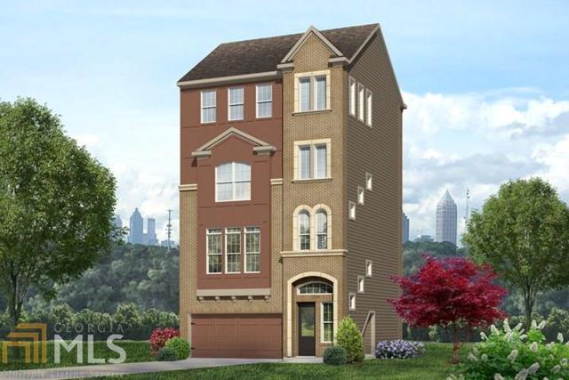 603 Broadview Ter #93, Atlanta, GA 30324 (MLS #8311208) :: Anderson & Associates