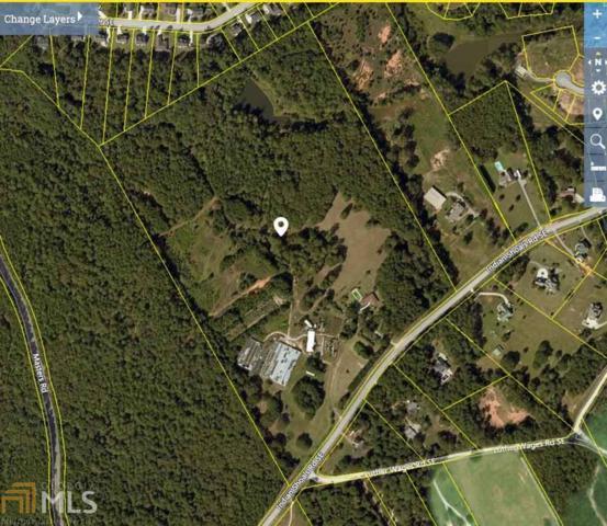 0 Indian Shoals Rd #2, Dacula, GA 30019 (MLS #8311447) :: Bonds Realty Group Keller Williams Realty - Atlanta Partners