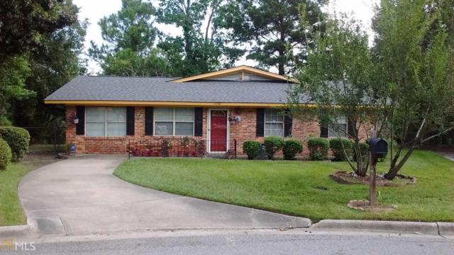 1438 NW Chevy Chase Rd Lt 56, Savannah, GA 31415 (MLS #8311461) :: Bonds Realty Group Keller Williams Realty - Atlanta Partners