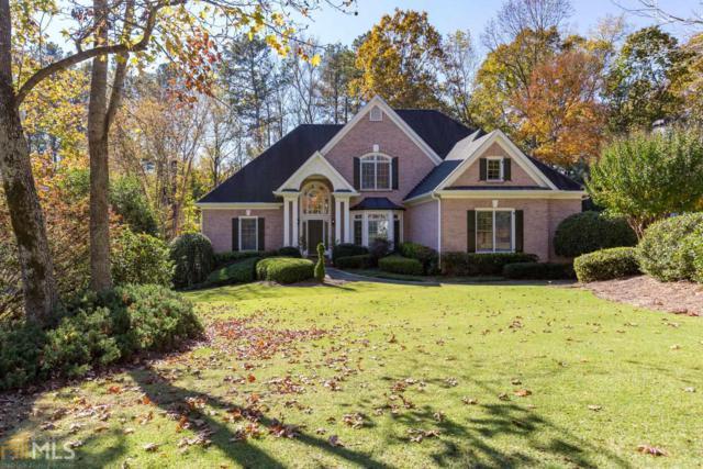 4300 Laurel Grove Trce, Suwanee, GA 30024 (MLS #8311550) :: Bonds Realty Group Keller Williams Realty - Atlanta Partners