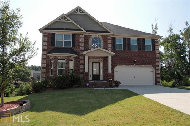 2655 Paddock Point Pl, Dacula, GA 30019 (MLS #8311674) :: Bonds Realty Group Keller Williams Realty - Atlanta Partners