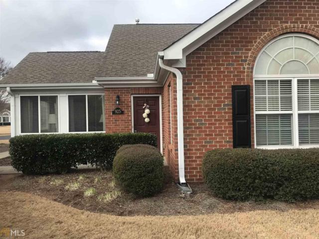 925 NW Burnt Hickory Cir, Marietta, GA 30064 (MLS #8311679) :: Bonds Realty Group Keller Williams Realty - Atlanta Partners