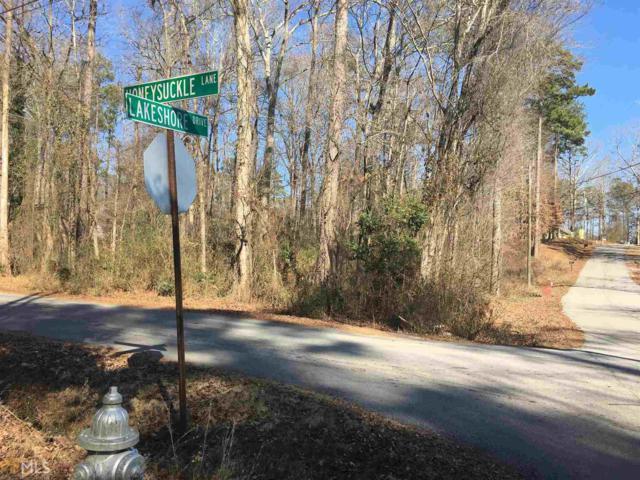 0 Honeysuckle Ln, Stockbridge, GA 30281 (MLS #8311740) :: The Durham Team