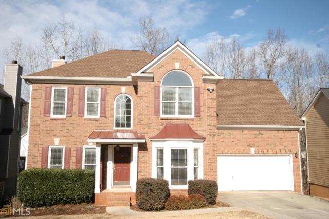 210 Ridge Bluff Ln, Suwanee, GA 30024 (MLS #8311780) :: Bonds Realty Group Keller Williams Realty - Atlanta Partners